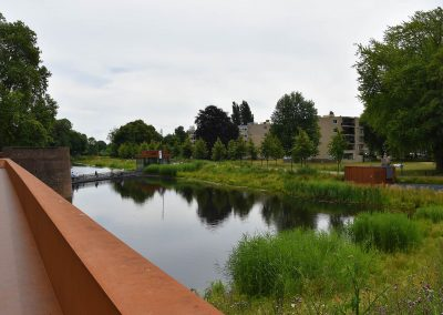 Den Bosch Stadswal 0909